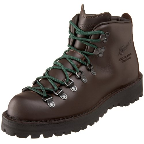 Danner Womens Shoes - Danner Women's Mountain Light II Hiking Boot,Brown,9 M US