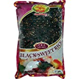 Dragonfly Black Sweet Rice, 5-Pound