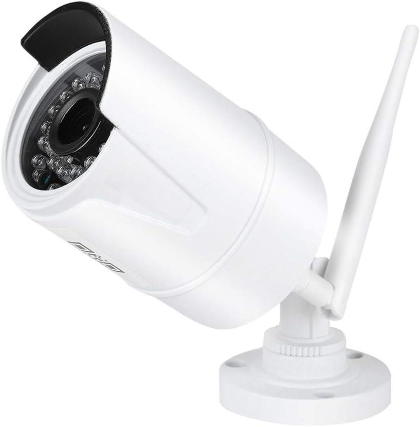 WLAN HD 1.00V Au/ßen/überwachung IP Kamera 1080P mit 36 IR-Lichtern kabellos Onvif Bullet Ball /Überwachungskamera