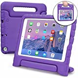 Apple iPad 6 case for Kids, iPad 5 - Best Reviews Guide