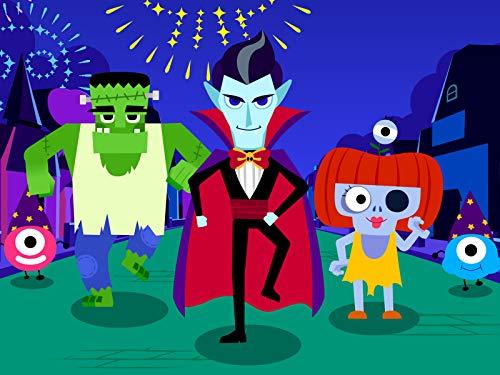Halloween Parade ()