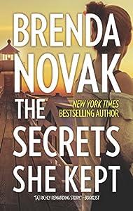 Amazon Giveaway The Secrets She Kept (Fairham Island)