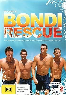 Bondi Rescue Season 1 Michael Cordell Dean Gladstone Andrew Gunsberg Bindi Irwin Steve Irwin Amazon Com Au Movies Tv Shows