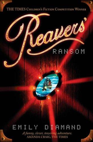 Download Reavers Ransom pdf