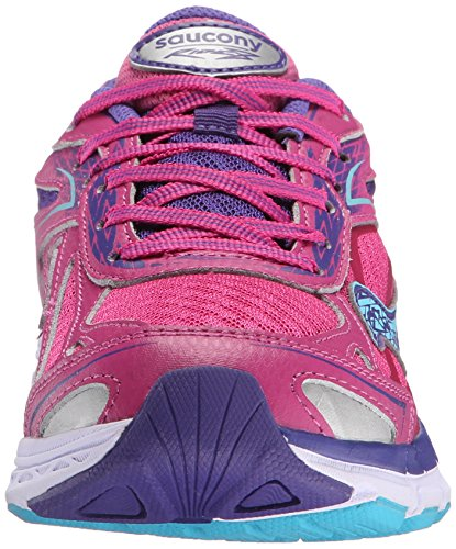 Saucony Ride 8 Nino Fibra sintética Zapato de Tenis