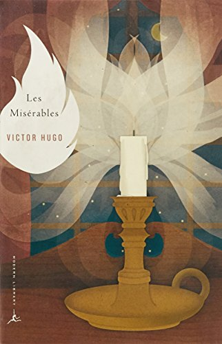 Les Misérables (Modern Library Classics)