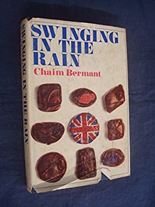 book cover of Swinging in the Rain