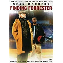 Finding Forrester by Sony Pictures Home Entertainment