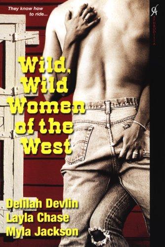 (Wild, Wild Women of the West)
