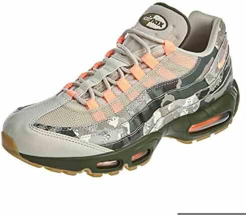separation shoes b6e5e 0c619 Nike Air Max 95 Essential Mens Aq6303-001