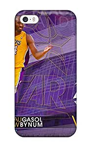 Sophia Cappelli's Shop 3948782K561082414 los angeles lakers nba basketball (82) NBA Sports & Colleges colorful iPhone 5/5s cases
