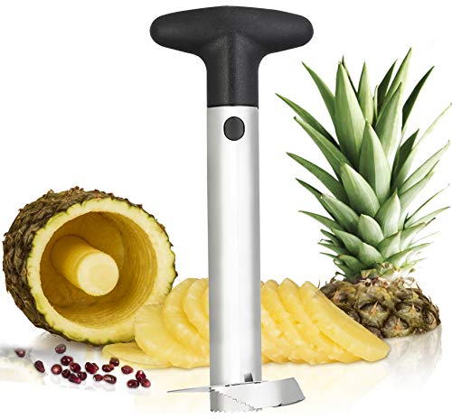ChefLand Stainless Pineapple Detachable Remover