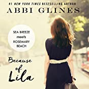 Because of Lila | Abbi Glines