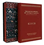 The Encyclopedia of Antique Carpets catalogs the diverse forms that the art and craft of the handwoven carpet has taken over twenty-five centuries, from the Far East to North Africa, from Europe to India, and within both hemispheres of the Ne...