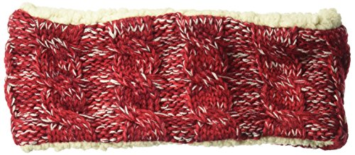 Bearpaw Women's Marled Cozy Headband