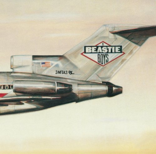 Licensed Ill Beastie Boys product image