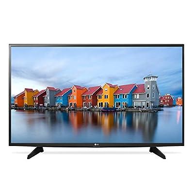 LG Electronics 43LH5700 / 43LH570A 43-Inch 1080p Smart LED TV (Certified Refurbished)