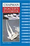 Chapman Boater's Handbook, Elbert S. Maloney, 1588164411