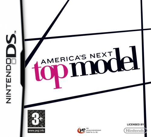video game models - 4