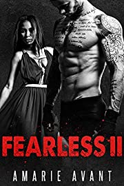 Fearless II: MMA Sport & Russian Mafia Romance (Resnov Bratva Book 2)