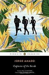 Captains of the Sands (Penguin Classics)
