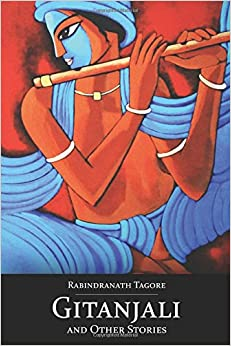 Book Gitanjali and Other Stories