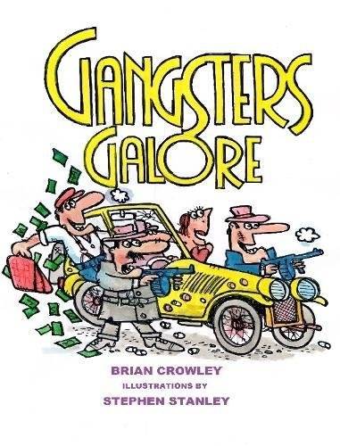 Download Gangsters Galore PDF