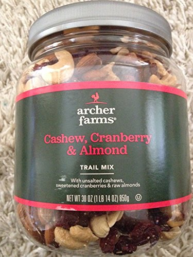 Archer Farms Cashew Cranberry Almond product image