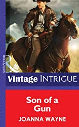Son of a Gun (Mills & Boon Intrigue) (Big 'D' Dads - Book 1)