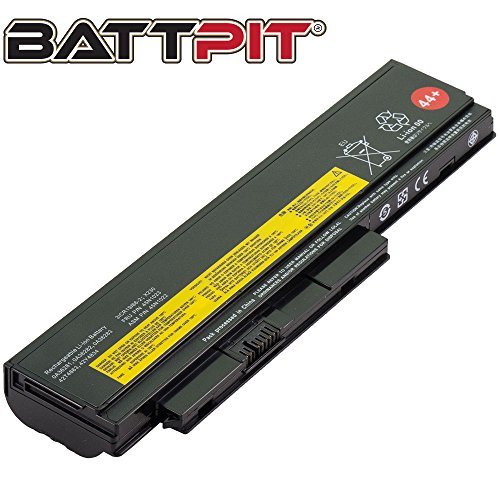 Battpit™ Laptop/Notebook Battery Replacement for Lenovo ThinkPad X230 2324-3XU (2200mAh / 33Wh)