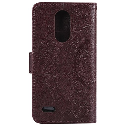 strap-leather-case-for-lg-g6brown-wallet-cover-for-lg-g6herzzer-classic-retro-pretty-mandala-flower-embossed-magnetic-stand-flip-pu-leather-back-case-with-soft-silicone