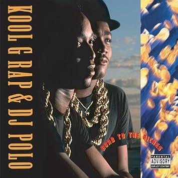 Road To The Riches by Kool G Rap & DJ Polo : Kool G Rap & DJ Polo ...