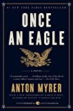img - for Once an Eagle by Anton Myrer (2013-03-12) book / textbook / text book