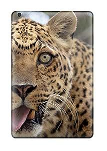 Hot 7358358J10896968 Excellent Design Leopard Phone Case For Ipad Mini 2 Premium Tpu Case