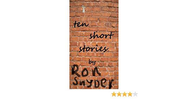 Ten Short Stories (English Edition)