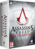 Assassin's Creed Revelations - Collector's Edition [Versione Italiana]