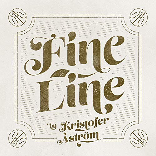 - Fine Line