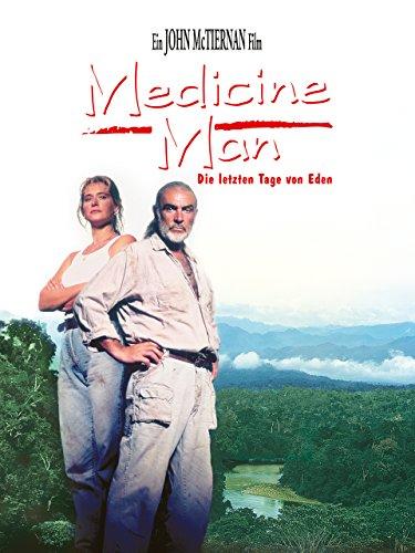 Medicine Man - Die letzten Tage von Eden Film