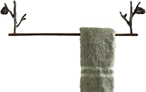 Park Designs Pine Lodge Towel Bar 24