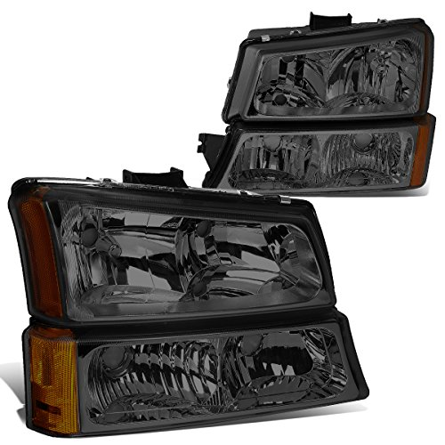04 silverado headlights - 1