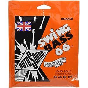 Rotosound RN66LD Vintage Bass E-Basssaiten