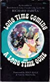 img - for Long Time Coming and A Long time Gone book / textbook / text book
