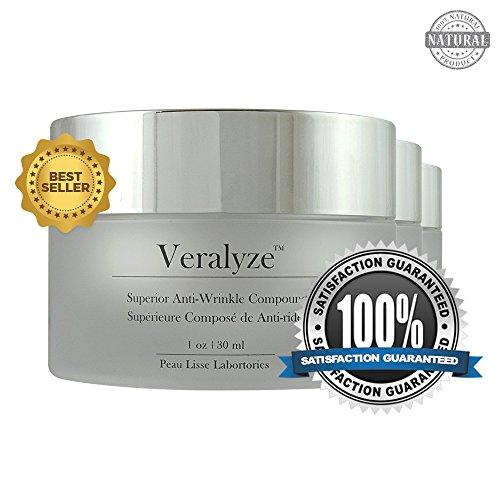 Veralyze Pack Creams Wrinkle Products