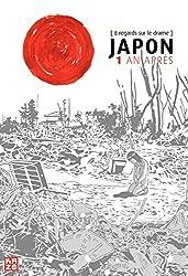 Japon, 1 an après - Tome 1 - 8 regards sur le drame
