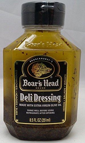Price comparison product image Boar's Head Deli Dressing 9.5 oz