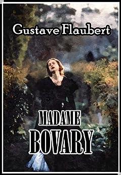 madame bovary illustrated english edition ebooks em ingl 234 s na amazon com br
