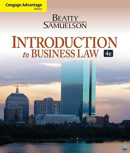 Intro.To Business Law