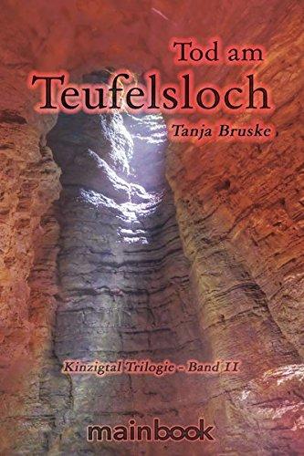Tod am Teufelsloch: Kinzigtal-Trilogie - Band 2
