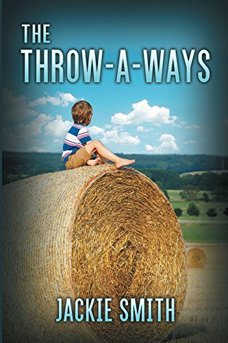 The Throw-A-Ways by Jackie Smith ebook deal
