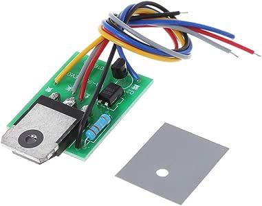 siwetg CA-901 - Módulo de Fuente de alimentación conmutada para televisores LCD (para Pantallas de Menos de 46 Pulgadas): Amazon.es: Hogar